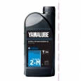 Масло моторное Yamalube 2-M TC-W3 RL Marine Mineral Oil 1л