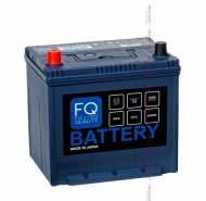 Аккумулятор FQ BLUE ENERGY SERIES 65D23R