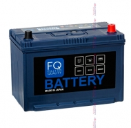 Аккумулятор FQ BLUE ENERGY SERIES 105D31L