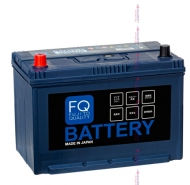 Аккумулятор FQ BLUE ENERGY SERIES 105D31R