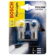 P21/4W Авто лампа 12V PURE LIGHT BOSCH