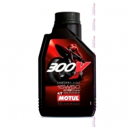 MOTUL 300V 4T FL Road Racing 15W50 Масло моторное 1л