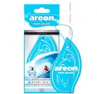 "Ароматизатор Areon ""MON AREON"" Miami Beach"