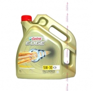 Castrol EDGE SAE 5W30 C3 Масло моторное 4л