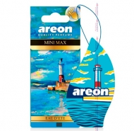 "Ароматизатор Areon ""MINI MAX"" О Де Эте"