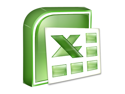 Excel missing file recovery